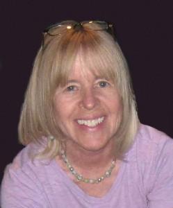 Pam Burke photo