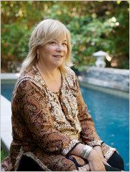 Jennifer Saltz Screenwriter