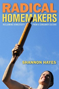 SHayes Radical Homemakers book