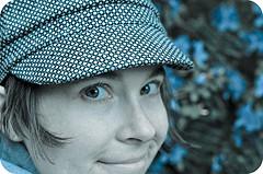 Tammy Strobel of RowdyKittens Blog