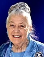 Dr. Gladys McGarey