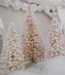 Sandy Foster's Christmas Ornaments