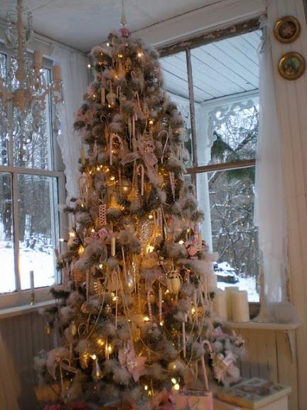 Sandy's Christmas Tree