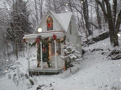 Sandy's Cabin