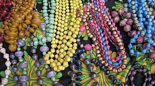 Beads of Kireka