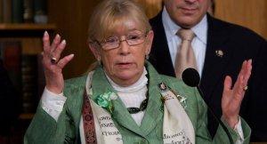Rep. Carolyn McCarthy