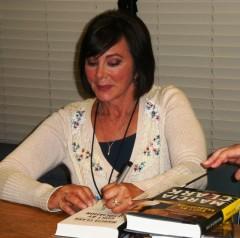 Marcia Clark at Book Passage