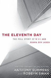 Robbyn Swan's book, The Eleventh Day