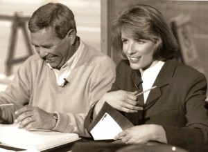 Ann Murray Paige anchorwoman