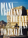 SUE'S REVIEW — The Indomitable Diana Vreeland
