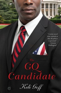 GQ Candidate Book by Keli Goff