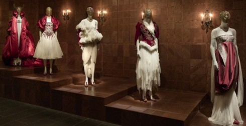 McQueen–Romantic Nationalism
