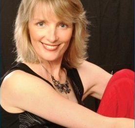 Photo of Ann Murray Paige