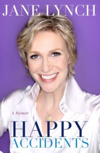 Jane Lynch book