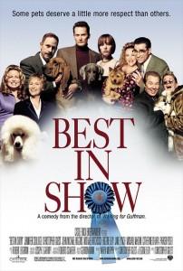 """Jane Lynch in """"Best in Show"""""""