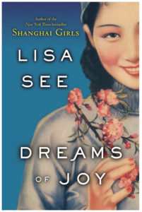 "Lisa See ""Dreams of Joy"""