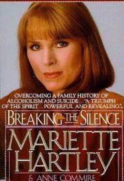 "Mariette Hartley's Memoir ""Breaking the Silence"""