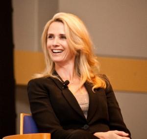 Jennifer Newsom/Photo: pilarreflections.com