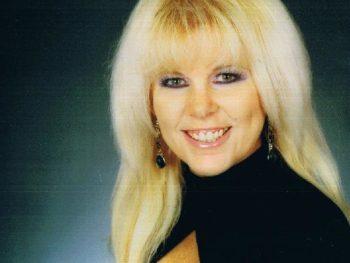 "Carole Brody Fleet, founder of ""Widows Wear Stilettos"" for The Women's Eye Radio One Year Anniversary Encore Show"