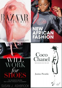 Christmas Fashion Books--TWE Top 10