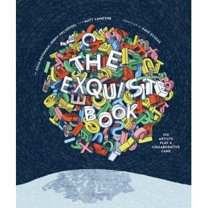 Exquisite Book