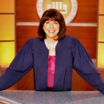 Judge Jackie Glass