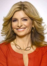 "Lisa Bloom, journalist and author of ""Think, Straight Talk for Women to Stay Smart"""