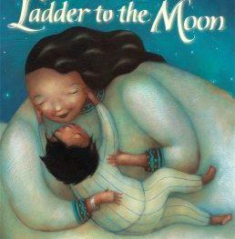 """""""Ladder to the Moon"""" by Maya Soetoro-Ng"""
