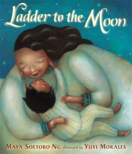 Maya Soetoro-Ng book