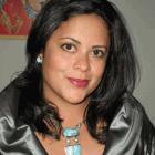 "Maya Soetoro Ng, author of children's book ""Ladder to the Moon"""