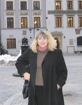 Mary Skinner documentarian