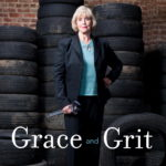 "Lilly Ledbetter's book, ""Grace and Grit"""
