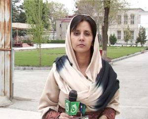 Farzana Ali for TWE Reflections 2012
