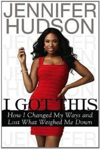 Jennifer Hudson's New Memoir