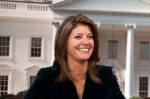 Norah O'Donnell--Powerbrokers of D.C. in The Daily Beast