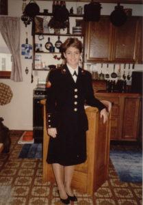 Brenda Warner Marine