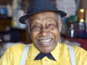 "James Armstrong, ""The Barber of Birmingham"""