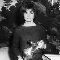 Jacqueline Kennedy Onassis Papers Opened