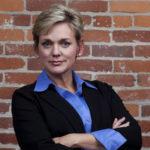 """Governor Jennifer Granholm, Host of """"The War Room"""" on Current TV"""