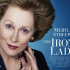 """SUE'S MOVIE REVIEW — Meryl Streep and """"The Iron Lady"""""""