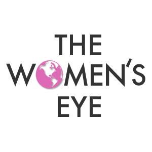 thewomenseye logo