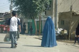 Afghan Women Fear Backsliding--photo Zabi Shahrani for Daily Beast