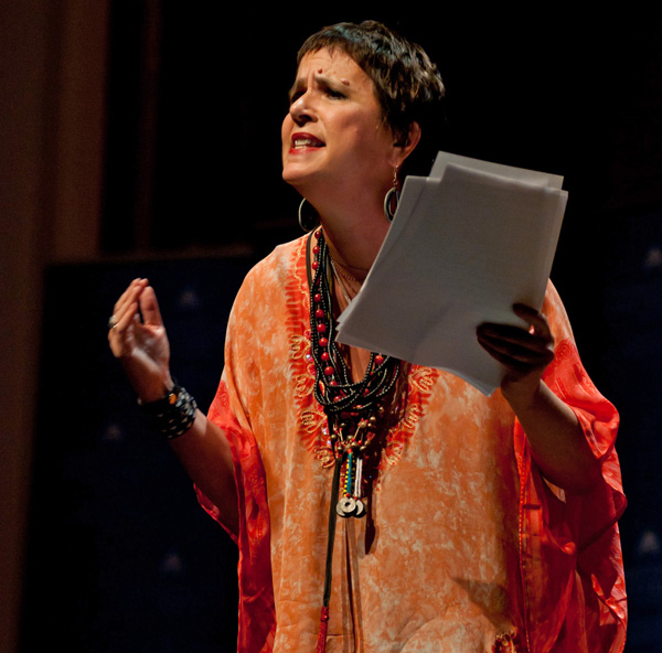 eve ensler quotes
