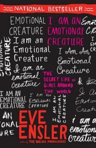 Eve Ensler book