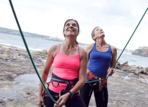Taking Extreme to New Heights in Australia--Sydney Morning Herald