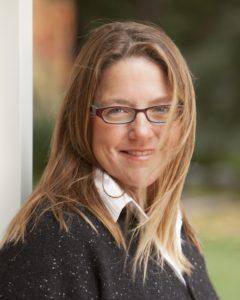 Pam Houston, author