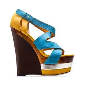 Eric Rutberg Shoes in SF Chronicle