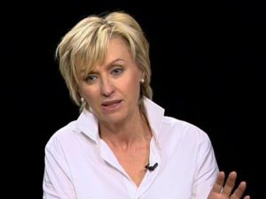 Tina Brown and Women in the World Summit