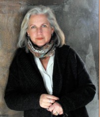Terry Tempest WIlliams, author