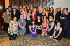 Carole Brody Fleet's Widows Wear Stilettos, Camp Widow 2011
